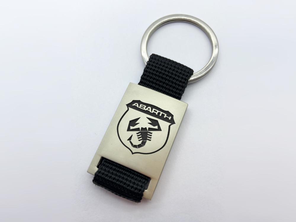 Kлючодържател Fiat-Abarth