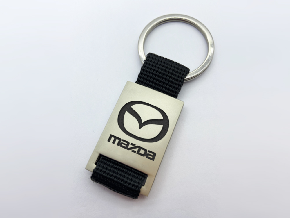 Kлючодържател Mazda